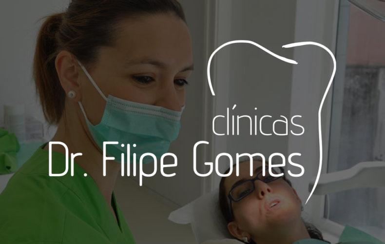Clínicas Filipe Gomes